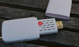 Mozilla Netcast - Chromecast Alternative