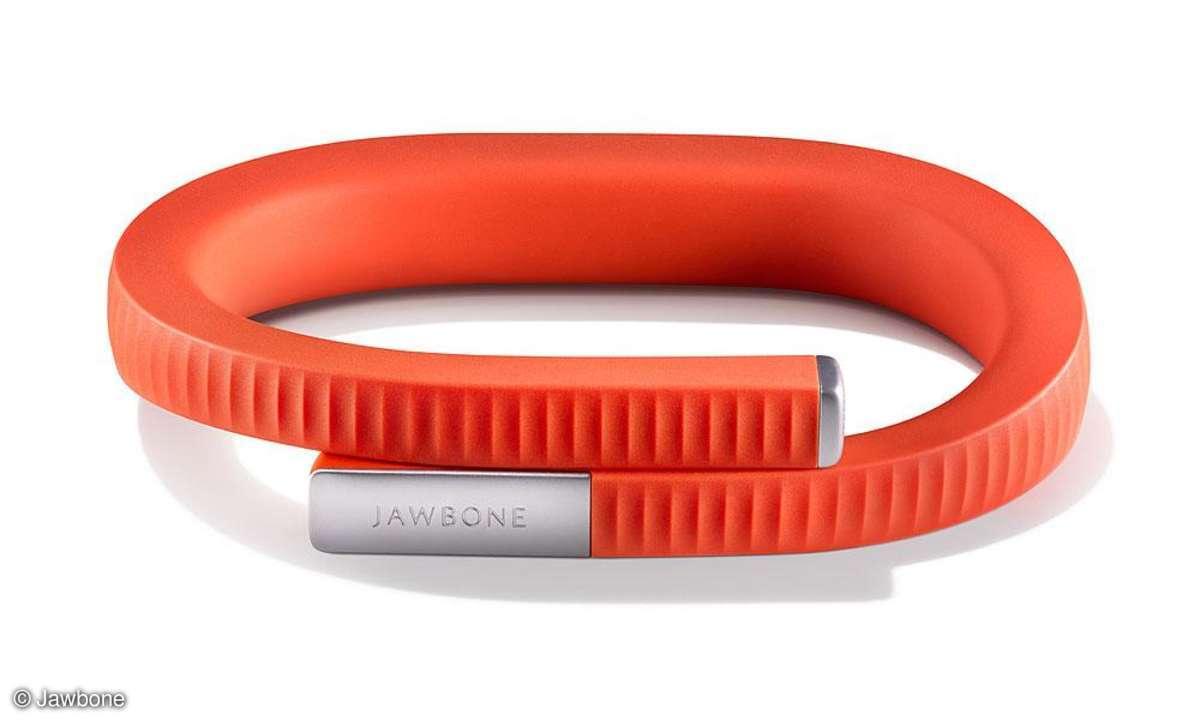 Fitness-Armband Jawbone Up 24