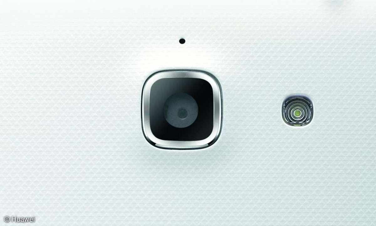 Huawei Ascend G730 Kamera