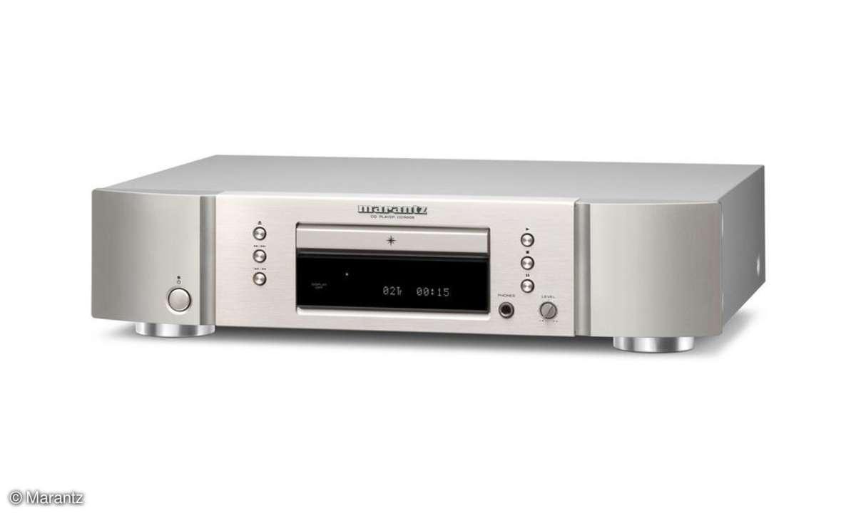 Marantz, CD-Player CD5005
