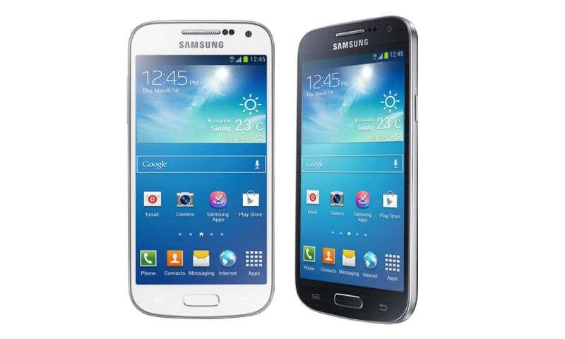 Samsung Galaxy S4 Mini - CNET Download - Free Software ...