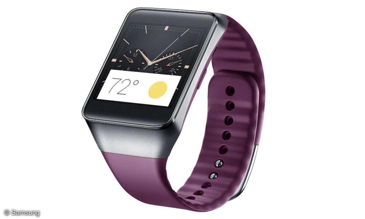 Samsung Gear Live,Smartwatch