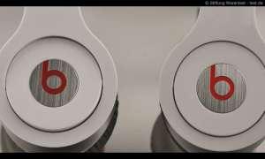 Beats Kopfhörer Solo HD und Plagiat