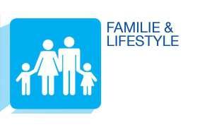 connect App Awards 2014 - Kategorie Famile & Lifestyle