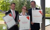Vodafone-Innovationspreis 2014