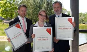Vodafone-Innovationspreis 2014