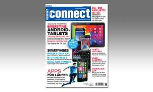 connect-Ausgabe 8/2014 ist da!