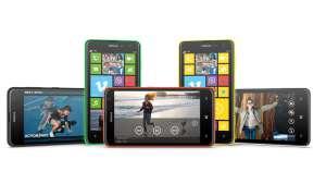 Nokia Lumia 625,