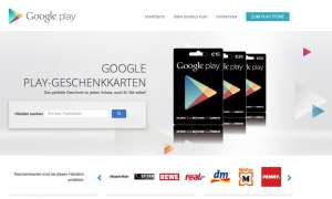 Bargeldlos bezahlen: Ohne Krediktkarte im Google Play Store einkaufen