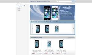 Apple-Zweitshop: Verkauft Apple wieder iPhones auf eBay?