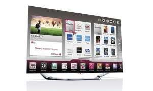 Second Screen: TV-Inhalte auf dem Tablet erleben