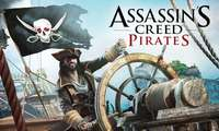 Assassin's Creed Pirates iOS kostenlos