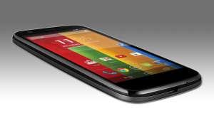 Motorola, Moto g,
