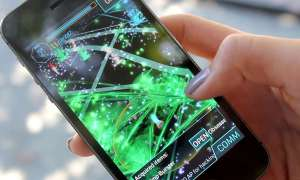 Ingress auf dem iPhone