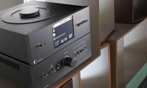 Pro-Ject CD Box RS Pre Box RS Digital Audio