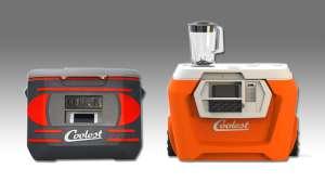 Coolest Cooler
