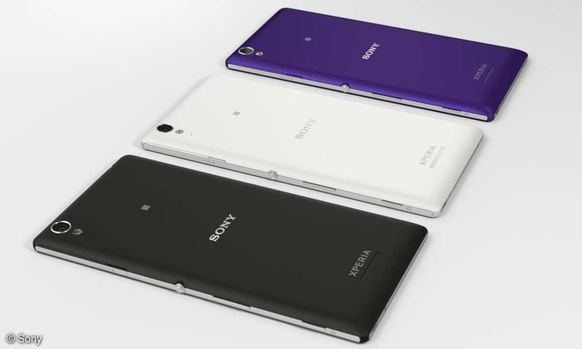Sony Xperia Style