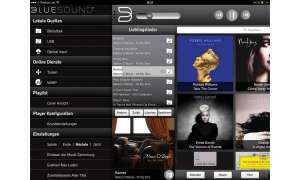 bluesound, multiroom-audiostreaming