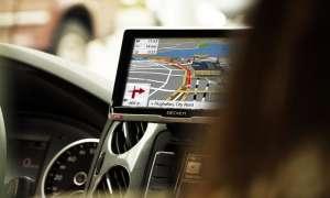 Becker Professional Navigation