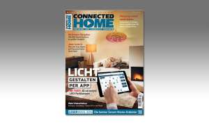 Connected Home 10/2014