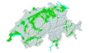 Schweiz LTE Swisscom