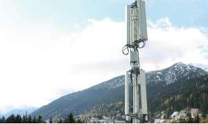 Swisscom Netz