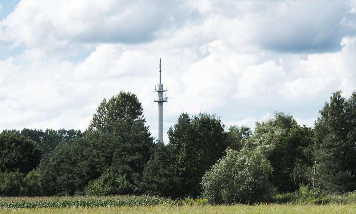 4G-Antenne