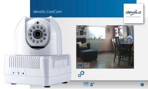 Devolo dLAN Livecam