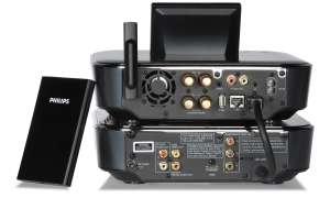 Netzwerk-Komplettanlage Philips MCi900