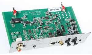 Musical Fidelity V90-DAC Platine
