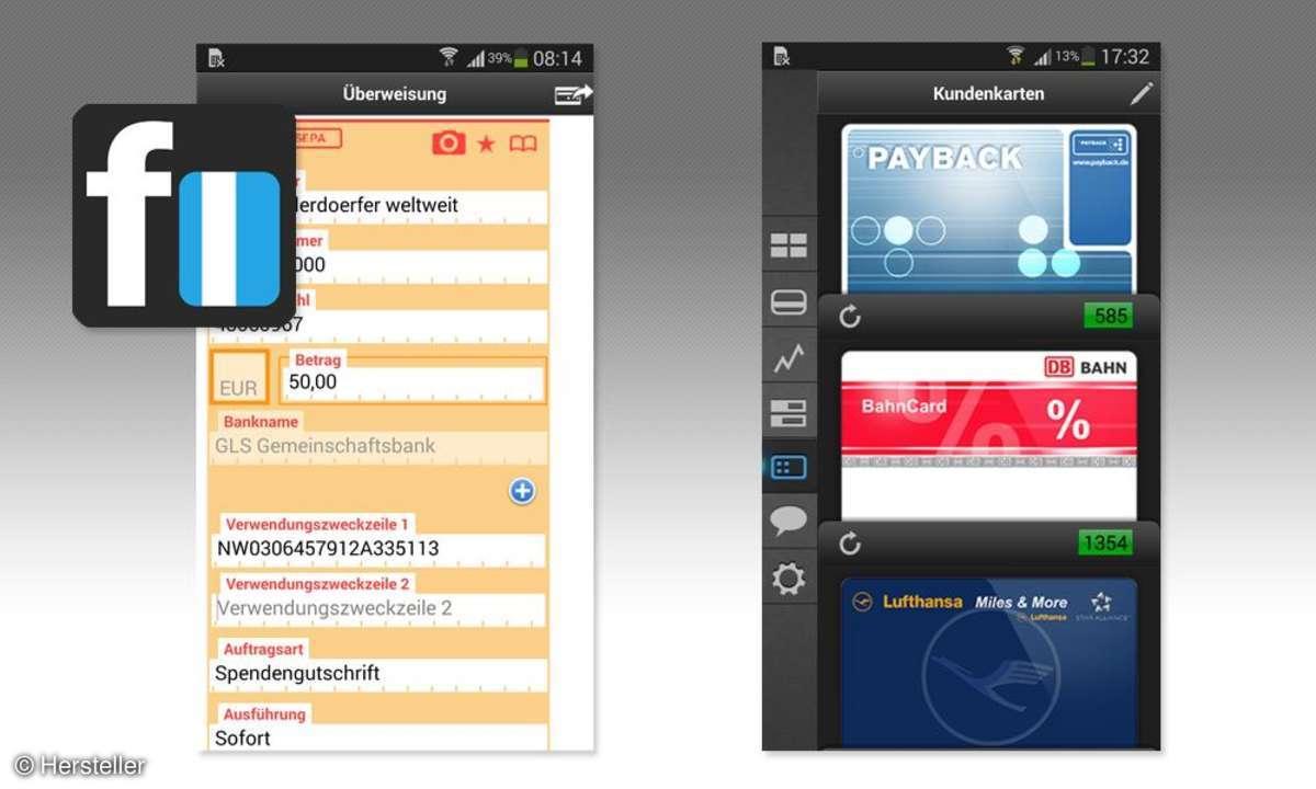 Finanzblick Online