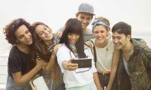 Selfie Tipps - Sony Xperia C3