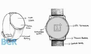 OnePlus OneWatch, Smartwatch