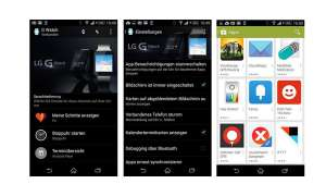 Smartwatch,LG G Watch,Apps