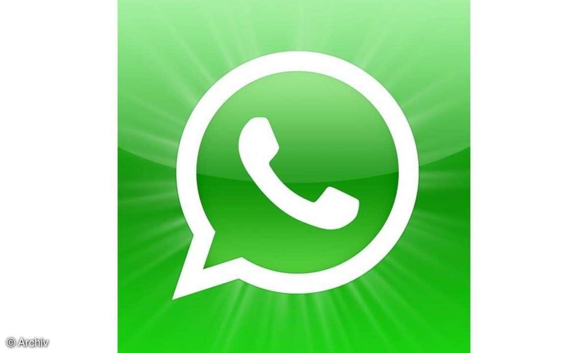 Whatsapp: Ein fehlerhaftes Update verärgert Android-User