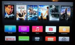Die Software für Apple TV bekommt ein Redesign.