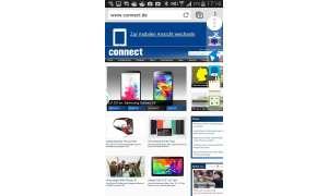 Samsung Galaxy S5 - Toolbox