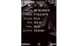 Volkssport Geocaching