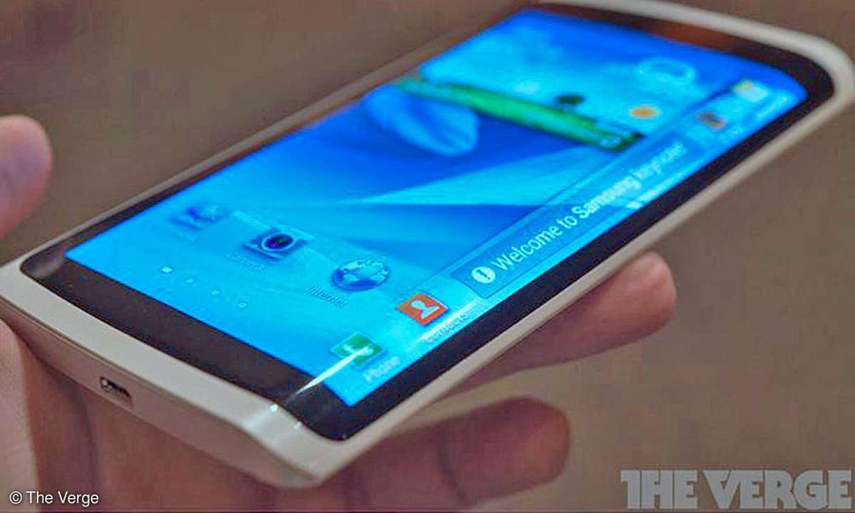 Samsung Youm-Display