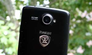 Prestigio Multi Phone 8500 Duo