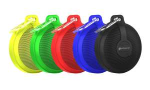 Raikko Bass Disc Colors