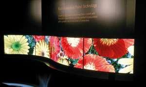 OLED,Panel,Panasonic 4K