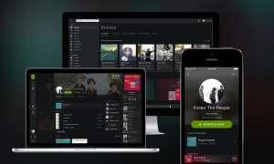 Spotify-App birgt erhebliches Risiko