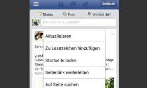 Facebook, Messenger, App, HAndy, Zwang, Nutzer,Bewertung