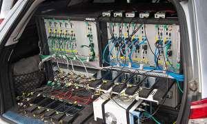 connect-Netztest ins Vereinigte Königsreich exportiert