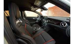 Mercedes Benz,gla, amg, edition1
