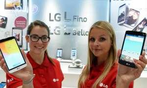 LG L Fino,LG L Bello