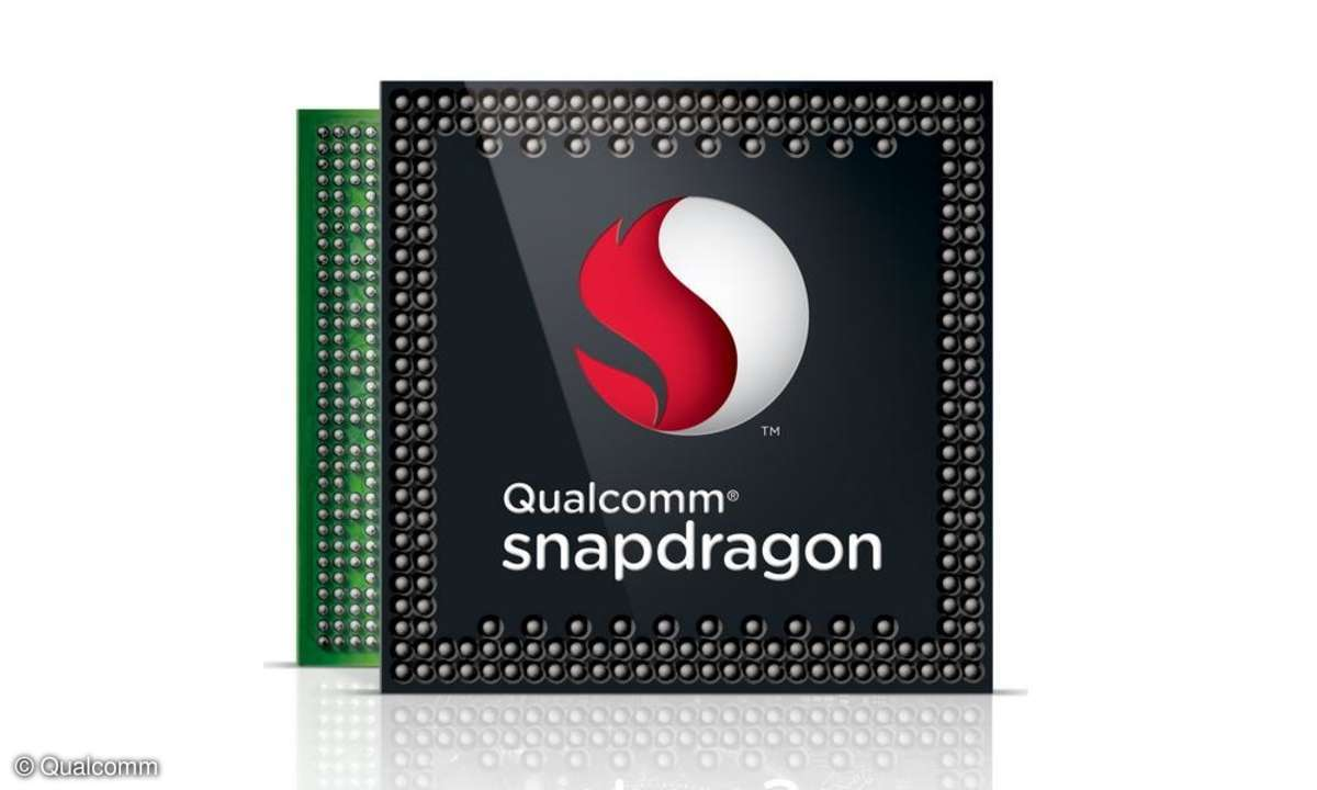 Qualcomm Snapdragon-Prozessor