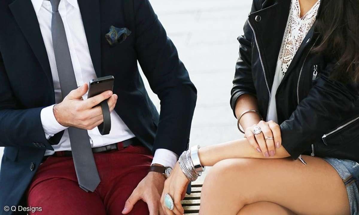 Q Designs Q Bracelet