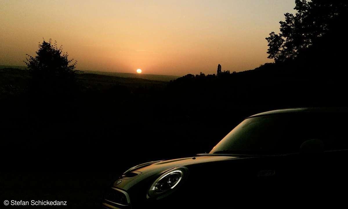 Der Mini Cooper S 2014 bleibt der Charakter-Darsteller im Kleinwagen-Segment.